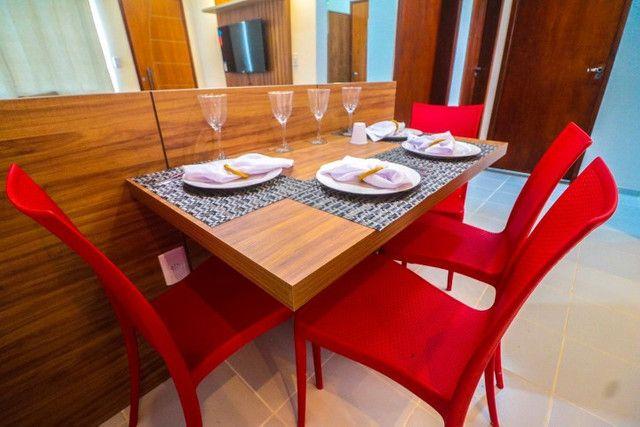 Casa em Condomínio Fechado na Planta! ITBI e Cartório Grátis - Foto 8