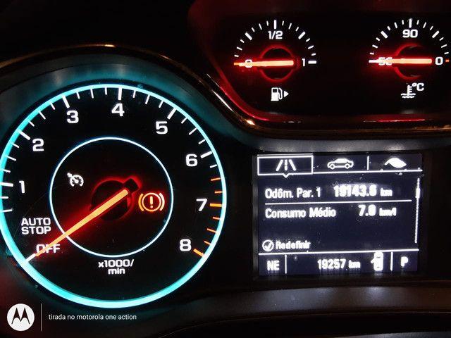 Cruze LT 1.4 Turbo 2019 ( 20.000km!) - Foto 5