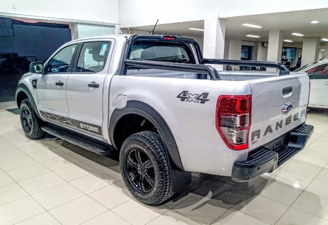 Ford Ranger 3.2 xlt At Diesel - 2021 - Foto 5