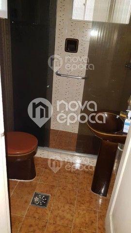 Apartamento à venda com 2 dormitórios em Flamengo, Rio de janeiro cod:CP2AP56013 - Foto 11