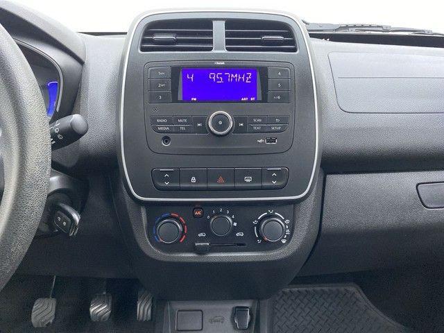 Renault KWID KWID Zen 1.0 Flex 12V 5p Mec. - Foto 14