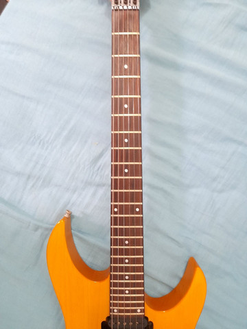 Guitarra Yamaha Ótima Oferta - Foto 3
