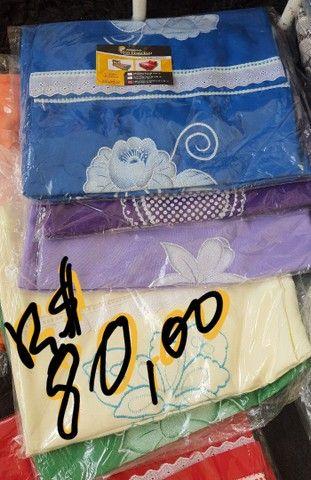 Redes, lençol, tapete ,ventilador .. - Foto 4