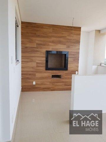 Apartamento com 5 quartos no Edifício Forest Hill - Bairro Jardim Vitória em Cuiabá - Foto 3