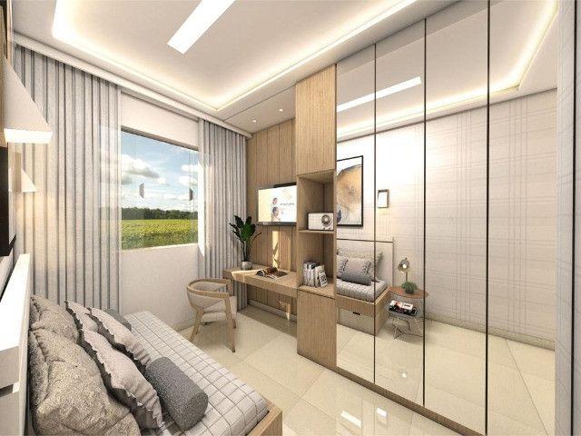 Apartamento Bom Retiro. Cód. 258. 2 qts/suíte. Sac. Gourmet., 85 e 90 m². Valor 280 mil - Foto 13