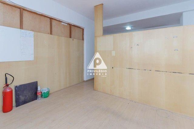 Sala 60,00 Centro para aluguel - Foto 15