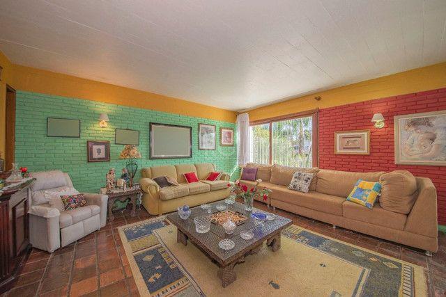 Casa à venda com 4 dormitórios em Chácara das pedras, Porto alegre cod:CA4336 - Foto 4
