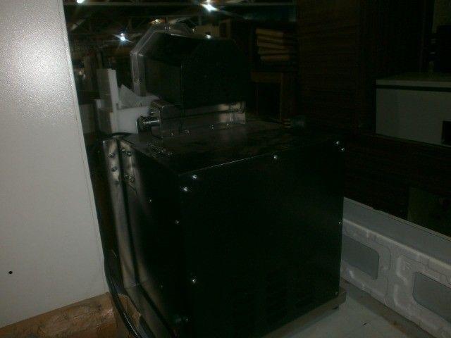 maquina de suco prensado a frio - marca nogap 20 - Foto 4