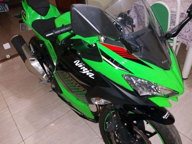 Ninja 400 krt - Foto 2