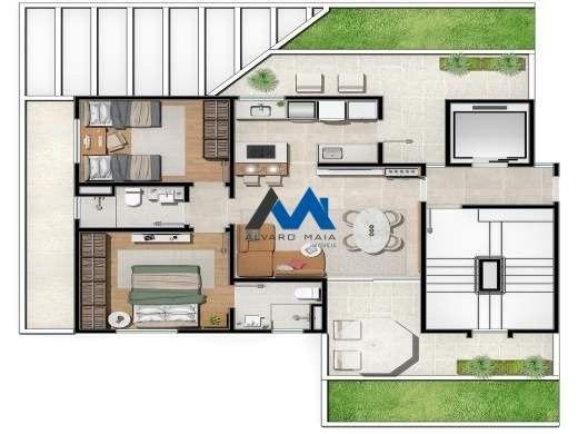 Apartamento à venda com 2 dormitórios em Santo antônio, Belo horizonte cod:ALM1481 - Foto 16
