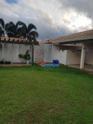 Casa com 3 dormitórios à venda, 242 m² por R$ 670.000,00 - Nova Esperança - Porto Velho/RO - Foto 17