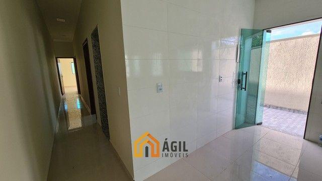 Casa à venda, 3 quartos, 1 suíte, 2 vagas, União - Igarapé/MG - Foto 8