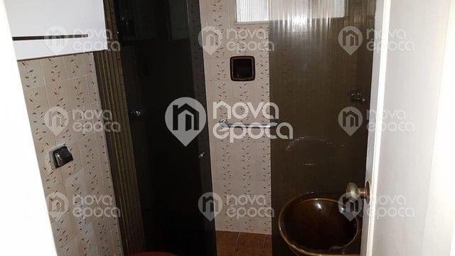Apartamento à venda com 2 dormitórios em Flamengo, Rio de janeiro cod:CP2AP56013 - Foto 12