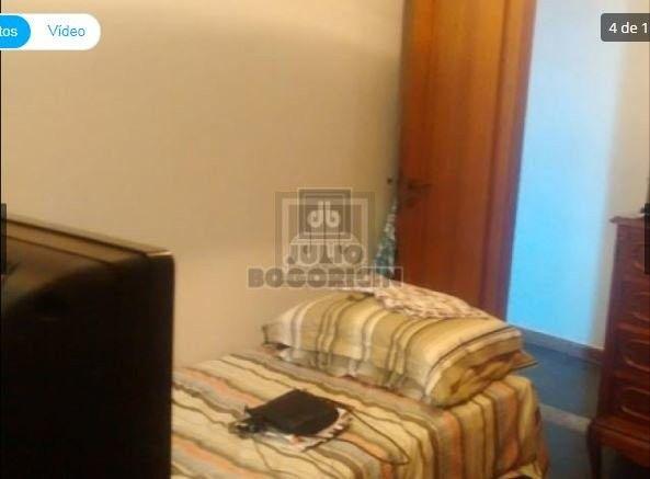 Engenho Novo - Rua Barão do Bom Retiro - Apartamento - 2 quartos - Dependência de empregad - Foto 6
