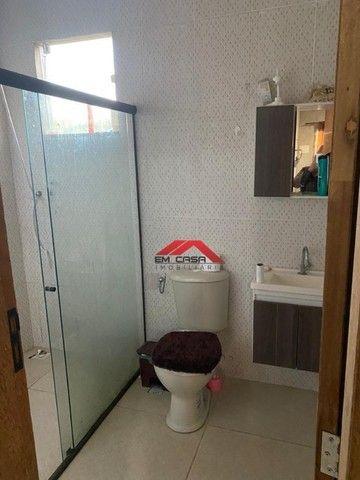 wfg2996  linda casa em unamar cabo-frio   cond.nova califórnia - Foto 4
