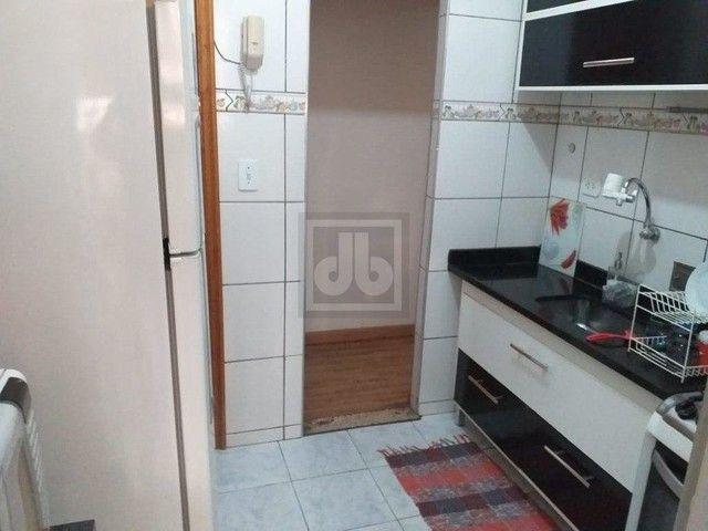 Méier - Rua Arquias Cordeiro Oportunidade! Apartamento pronto para Morar! 2 quartos - Vaga - Foto 19