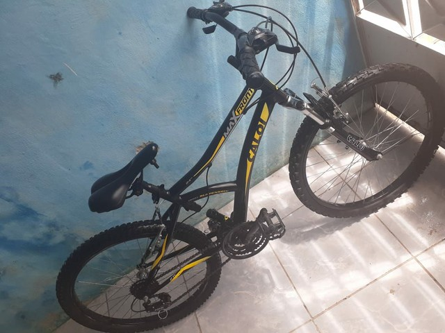 Bike 24 - Foto 3