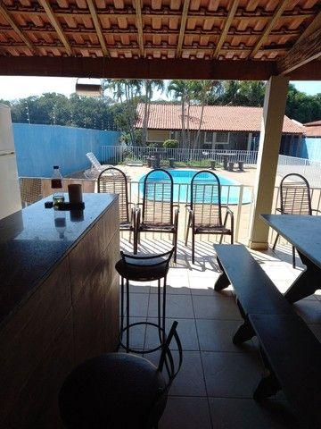 Rancho condomínio itapoã 20 km de Araçatuba  - Foto 13