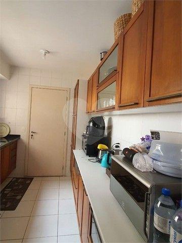 São Paulo - Apartamento Padrão - INDIANÓPOLIS - Foto 16