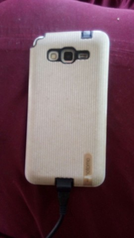Vendo Celular Samsung Galaxy único dono