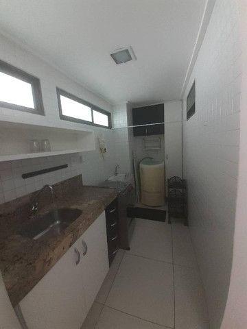 Aluguel em Tambaú, apartamento 1qto-pertinho do mar - Foto 4
