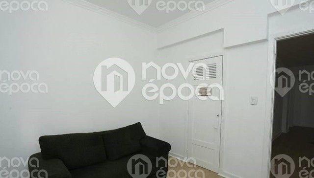 Apartamento à venda com 3 dormitórios em Copacabana, Rio de janeiro cod:CP3AP55929 - Foto 8