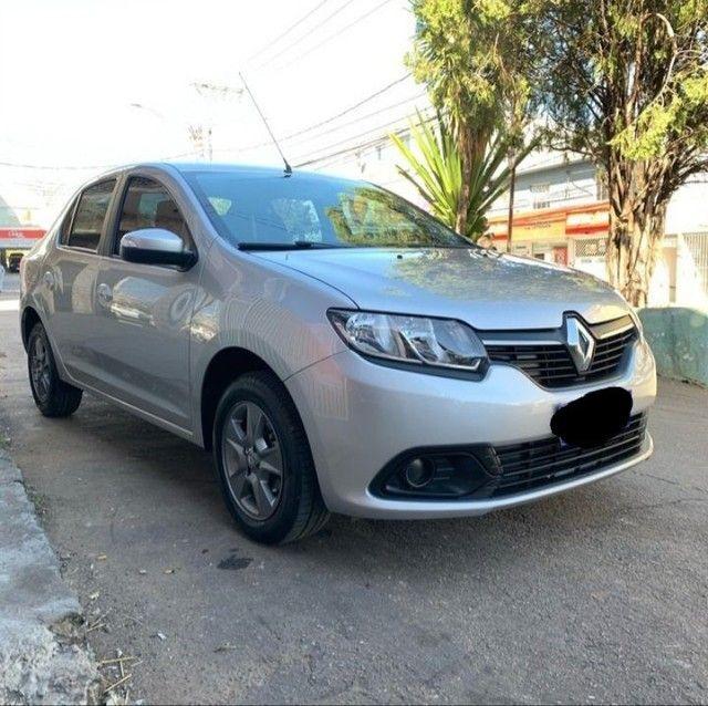 Renault logan 1.6 2018 exp - Foto 3