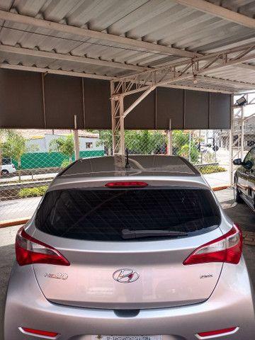 Hyundai HB20 2015 comfort plus TOP lindo - Foto 3