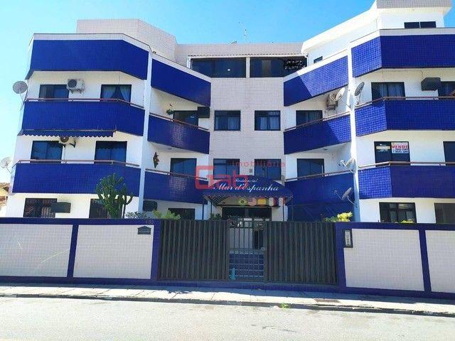 Cobertura com 3 dormitórios à venda, 240 m² por R$ 640.000,00 - Centro - São Pedro da Alde