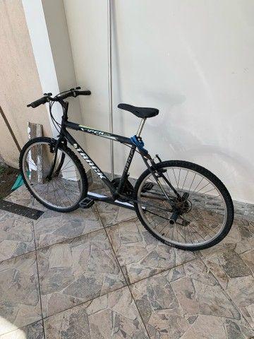 Bicicleta Tracker 18v  - Foto 3