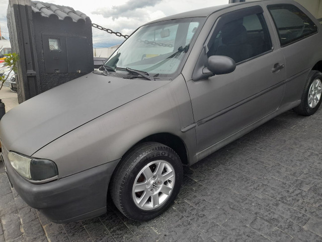 VW/Gol Special  1.0 2001