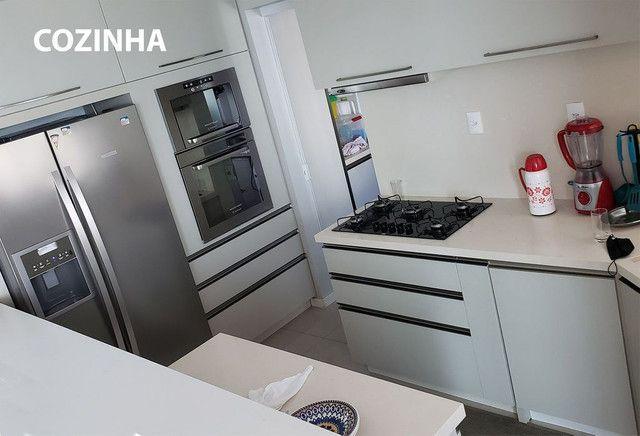 Lindo apartamento em Balneário Camboriú - Foto 4