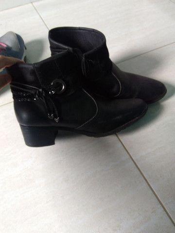 tênis original Sapato feminino - Foto 4