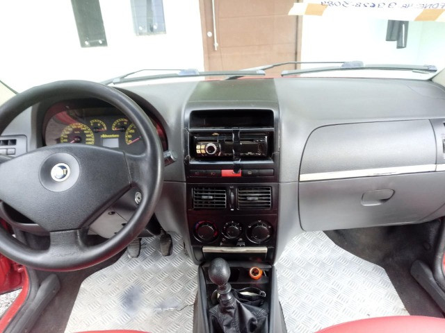 Fiat Palio weekend ADV. EXT. 1.8 - flex - Foto 6