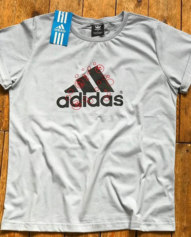 Camiseta Versace, Adidas e Abercrombie - Foto 3