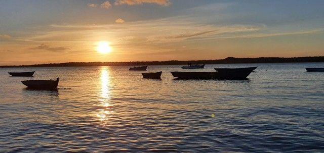 Lote barato na ilha Catu/berlinque -Vera Cruz oportunidade monte seu plano de pagamento! - Foto 14