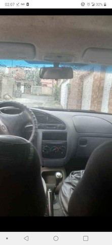 Carro barato ford Fiesta 98 - Foto 3