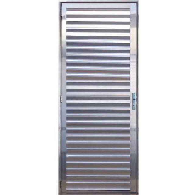 Porta de Aluminio e Janela de Alumínio - SUPER Oportunidade!!!