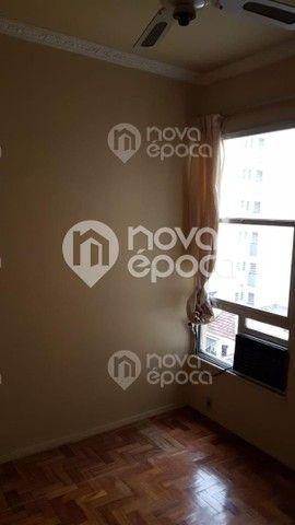 Apartamento à venda com 2 dormitórios em Flamengo, Rio de janeiro cod:CP2AP56013 - Foto 6