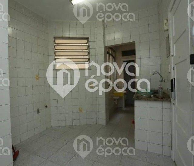 Apartamento à venda com 3 dormitórios em Copacabana, Rio de janeiro cod:CP3AP55929 - Foto 15