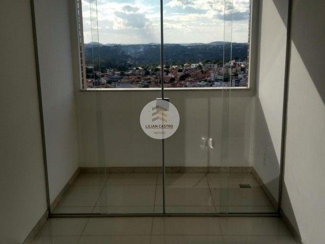 Apartamento para Venda em Belo Horizonte, OURO PRETO, 3 dormitórios, 1 suíte, 1 banheiro,  - Foto 2
