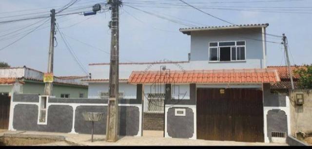 Casa com 3 dormitórios à venda, 227 m² por R$ 230.000,00 - Engenho Grande - Saquarema/RJ