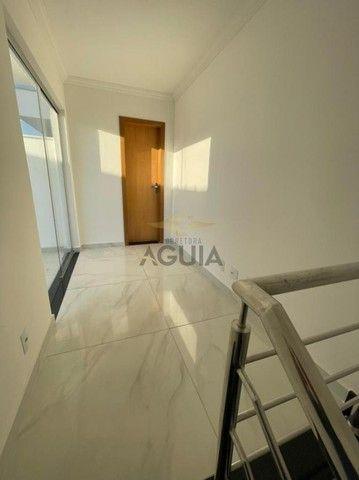Cobertura para Venda em Belo Horizonte, SANTA MÔNICA, 3 dormitórios, 1 suíte, 2 banheiros, - Foto 18
