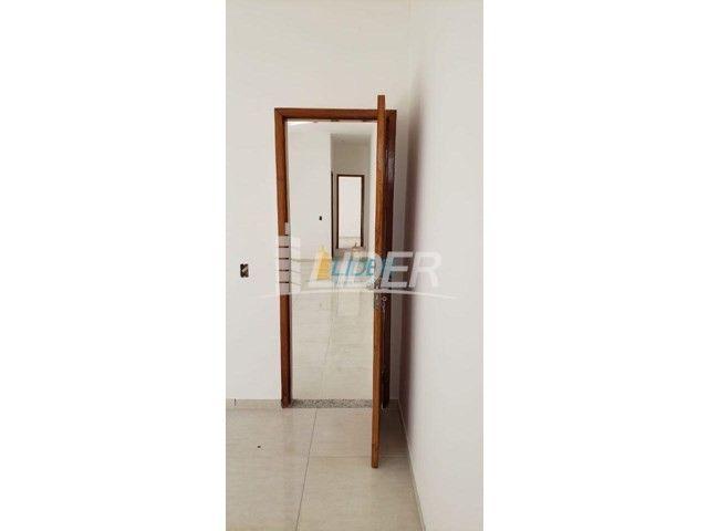 Casa à venda com 2 dormitórios em Shopping park, Uberlandia cod:23640 - Foto 10