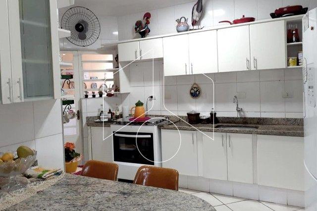 Casa de condomínio para alugar com 3 dormitórios em Jardim estoril, Marilia cod:L10651 - Foto 4
