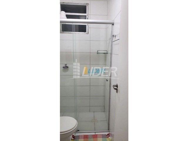 Apartamento à venda com 2 dormitórios em Shopping park, Uberlandia cod:21794 - Foto 6