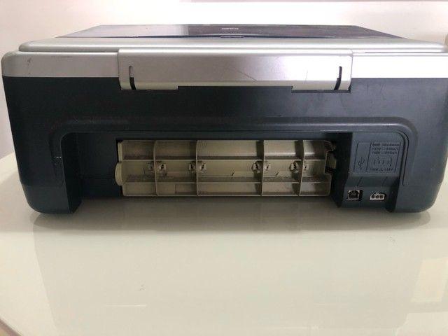 Multifuncional HP - Foto 6