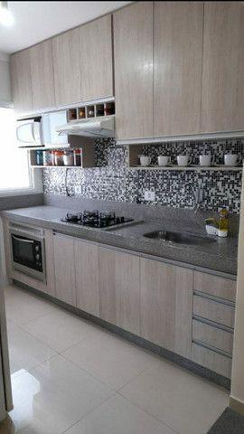 Lindo Apartamento todo planejado - Foto 7