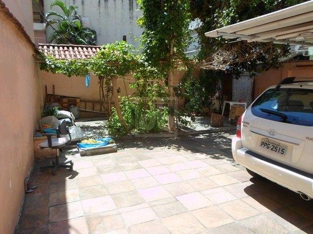 Engenho Novo - Rua Barão do Bom Retiro - Excelente casa - vaga para 3 carros - JBCH62403