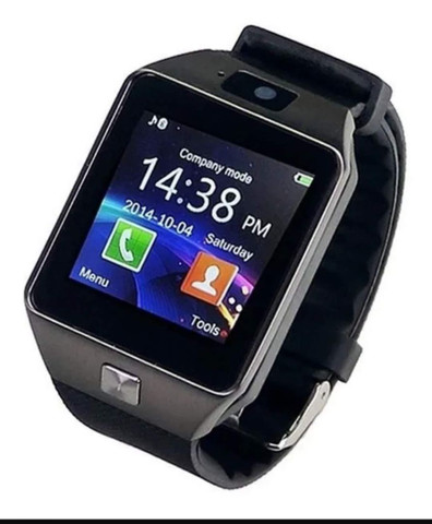 Smartwatch DZ09 - Foto 4